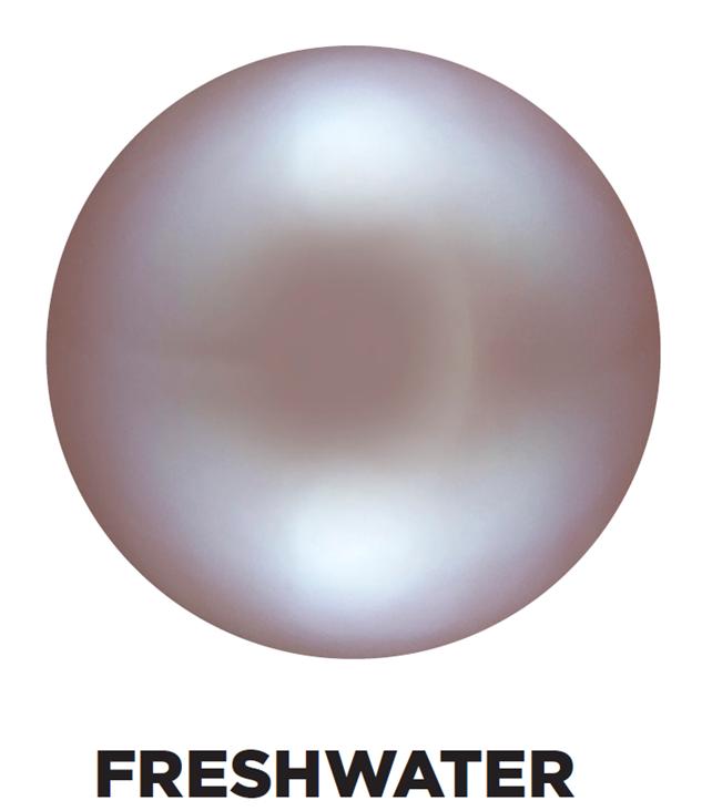 Perle acqua dolce